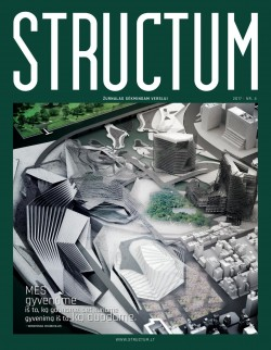 STRUCTUM - Balandis 2017