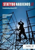 STATYBUNAUJIENOS.LT - 3 (12), 2017