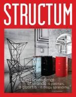 STRUCTUM - Sausis 2017