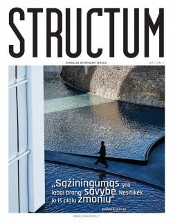 STRUCTUM - Vasaris 2017