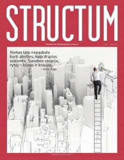 STRUCTUM - Balandis 2016