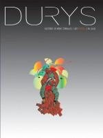 DURYS - Nr. 6 (42), Birželis 2017