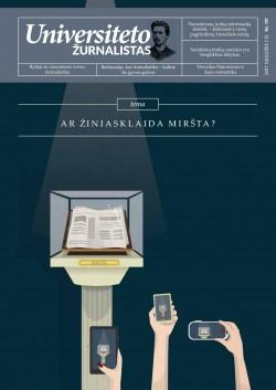 UNIVERSITETO ŽURNALISTAS - Nr. 197