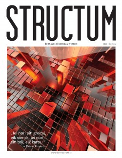 STRUCTUM - Birželis 2016