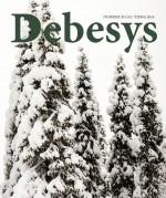 DEBESYS - Nr. 20 (24) Žiema 2016
