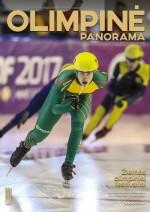 OLIMPINĖ PANORAMA - Vasaris, Nr.2 (90) 2017