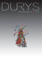 DURYS - Nr. 3 (39), Kovas 2017