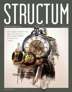 STRUCTUM - Liepa 2017